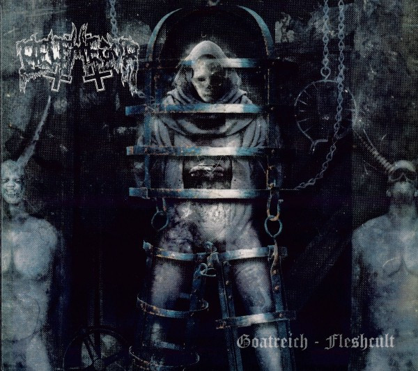 Belphegor - Goatreich - Fleshcult