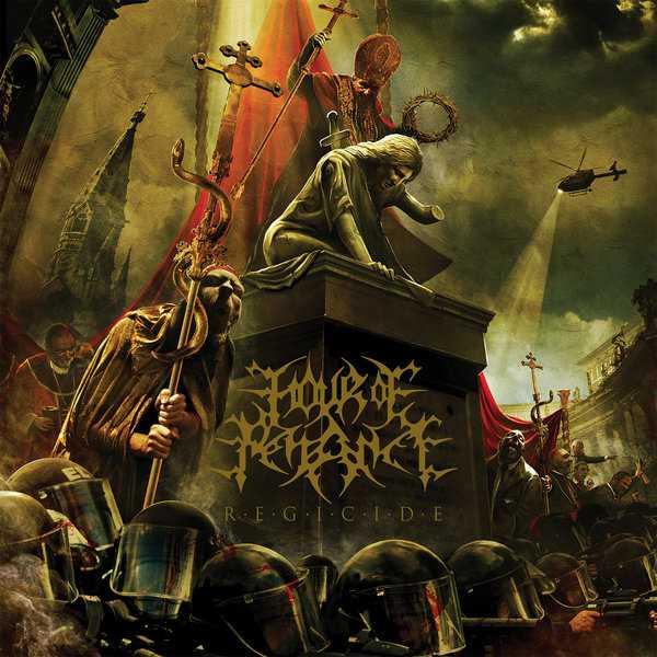 Hour of Penance - Regicide