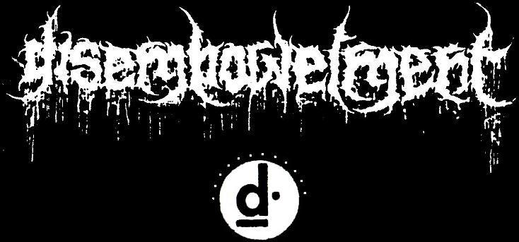 Disembowelment - Logo