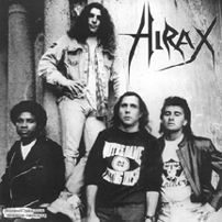 Hirax - Dying World