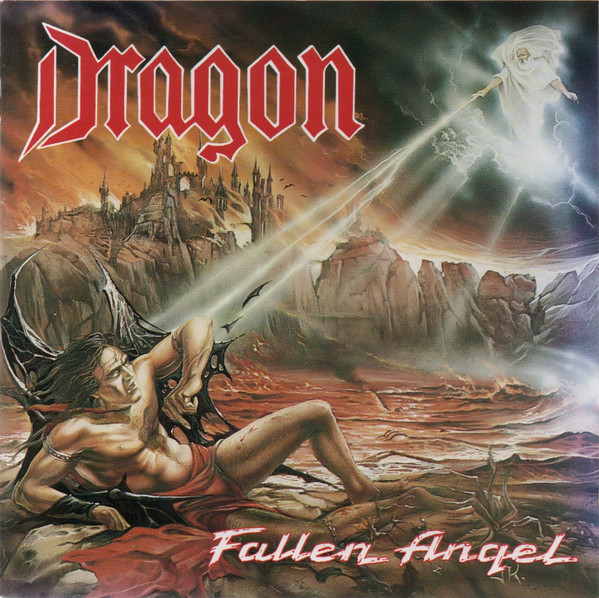 Dragon - Fallen Angel