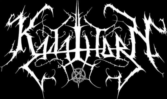 Kadathorn - Logo