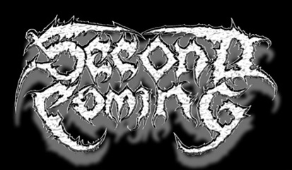 Second Coming - Logo
