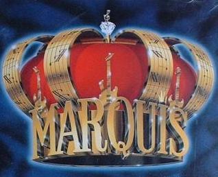 Marquis - Logo