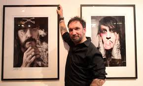 Mick Hutson