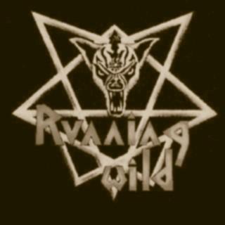 Running Wild - Rock from Hell