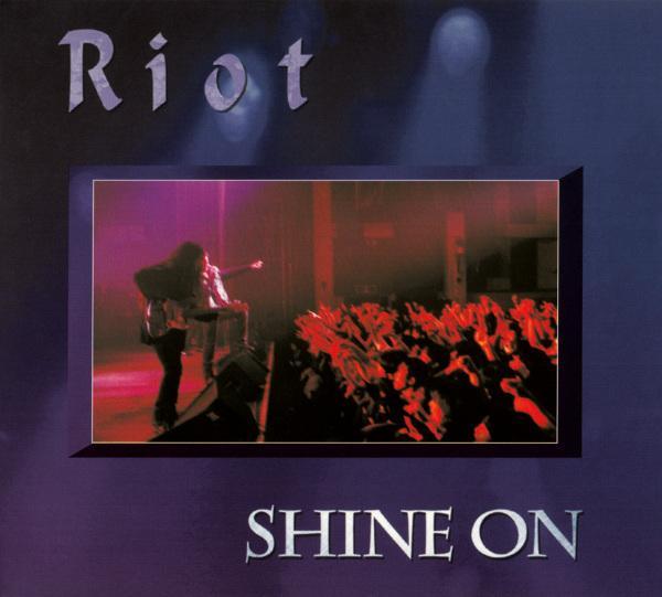Riot V - Shine On