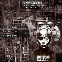 Undertakers - REvision Dstortion Xversion