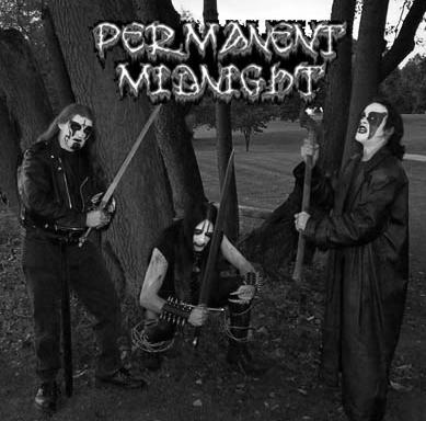 Permanent Midnight - Photo