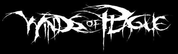 Winds of Plague - Logo
