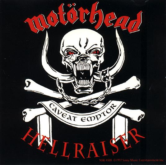 Motörhead - Hellraiser