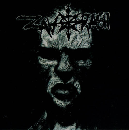 Zavorash - In Odium Veritas 1996-2002