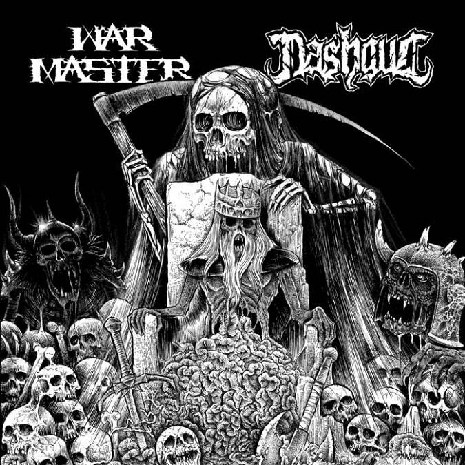 Nashgul / War Master - War Master / Nashgul