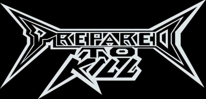 Prepared to Kill - Logo