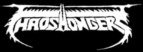 Chaosmongers - Logo