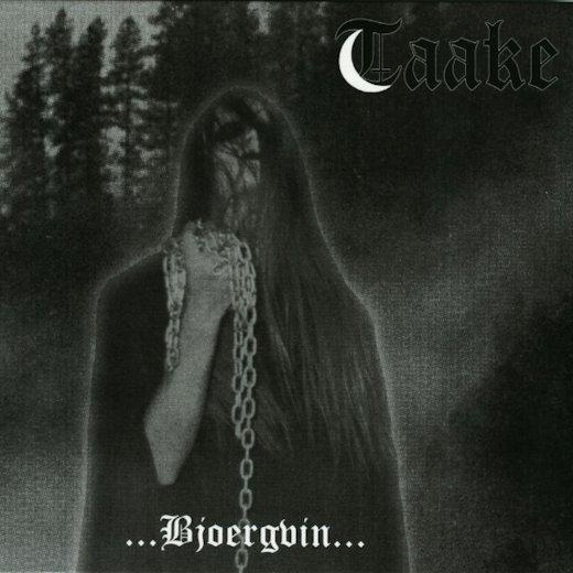 Taake - …Bjoergvin…