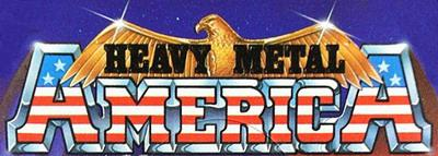 Heavy Metal America