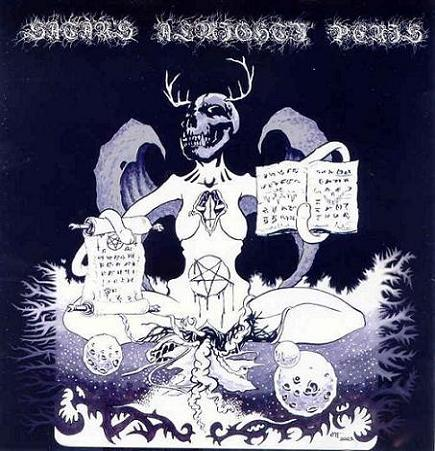 Satan's Almighty Penis - Into the Cunt of Chaos
