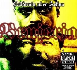 Brujeria - California über Aztlan
