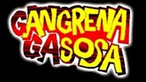 Gangrena Gasosa - Logo