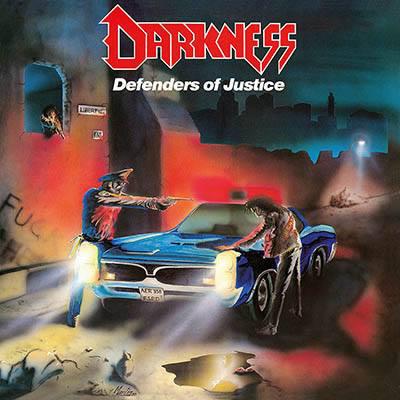 Darkness - Defenders of Justice