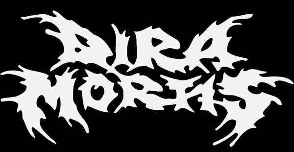 Dira Mortis - Logo