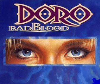 Doro - Bad Blood