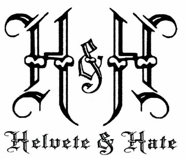 Helvete & Hate Records