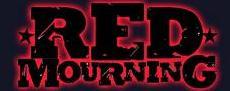 Red Mourning - Logo