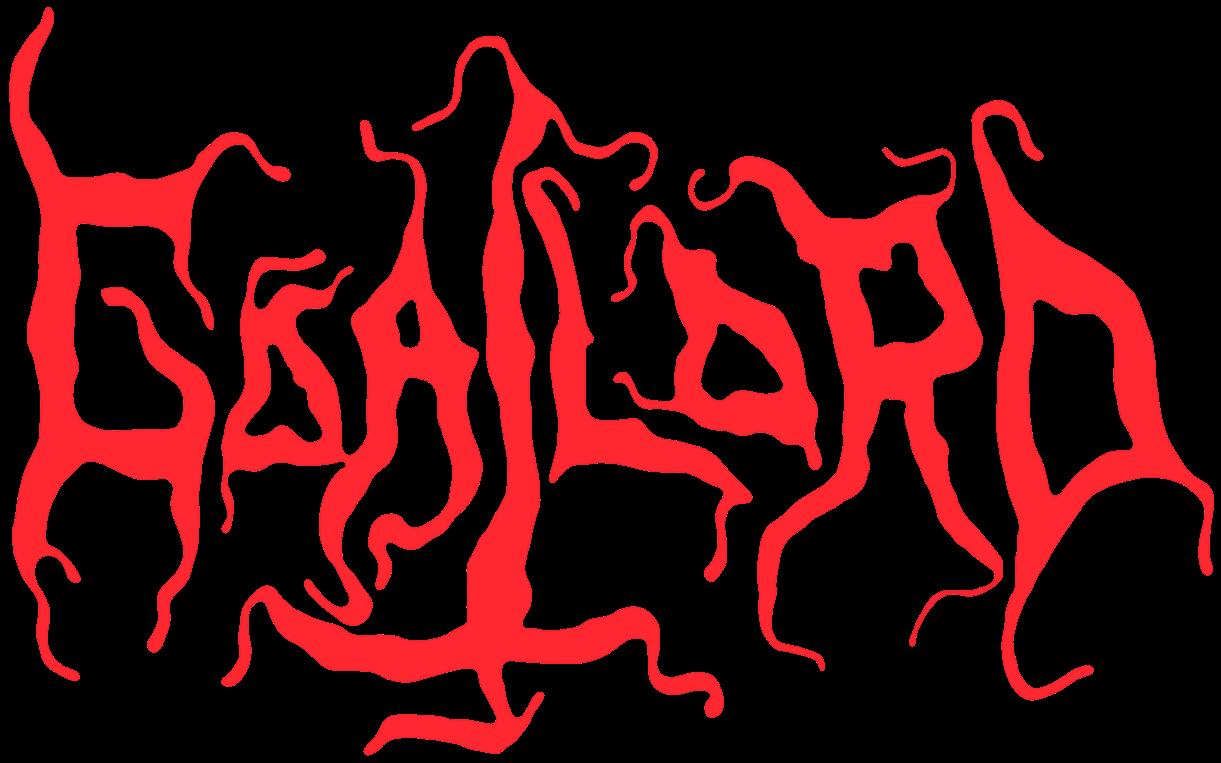 Goatlord - Logo