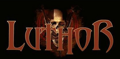 Luthor - Logo
