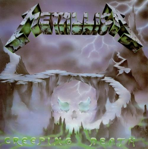 Metallica - Creeping Death