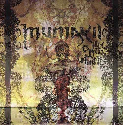 Mumakil - The Stop Whining EP