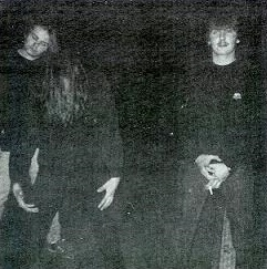 Immortal Hate - Photo