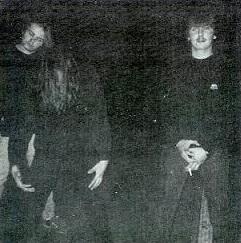 Immortal Hate - Photo