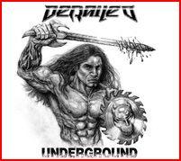 Derailed - Underground