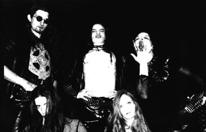 Count Nosferatu - Photo