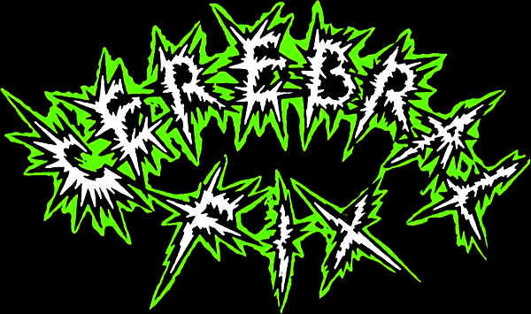 Cerebral Fix - Logo