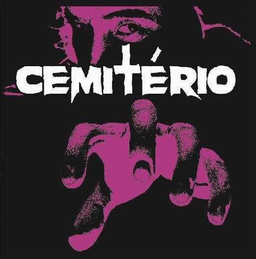 Cemitério - Cemitério