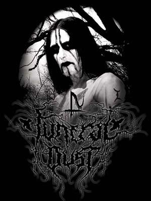 Funeral Dust - Photo