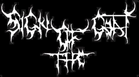 Sign of the Goat - Logo
