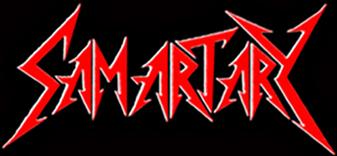 Samartary - Logo