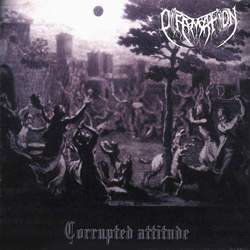 Difamation - Corrupted Attitude