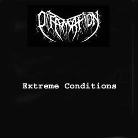 Difamation - Extreme Conditions