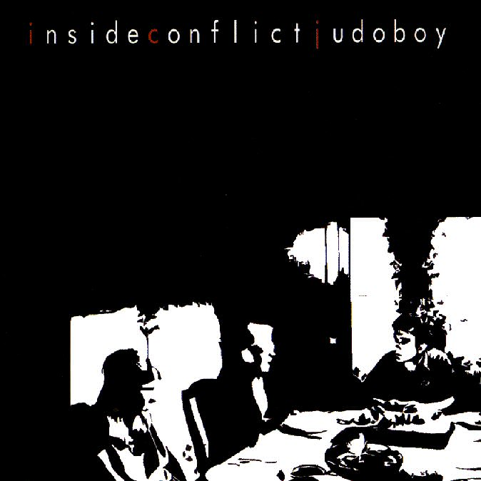 Inside Conflict - Complementary Visions of Sickness