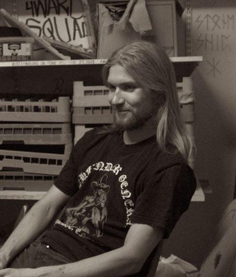 Antti Lehto