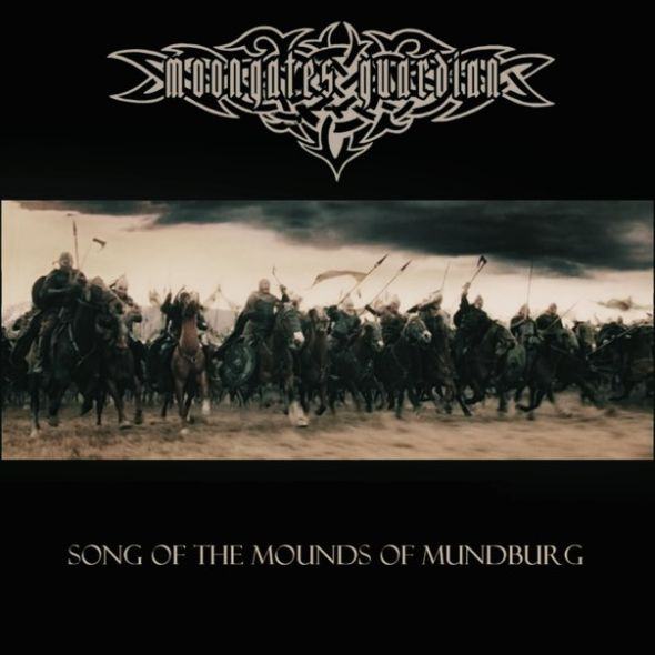 Moongates Guardian - Song of the Mounds of Mundburg