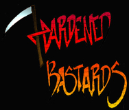 Hardened Bastards - Logo