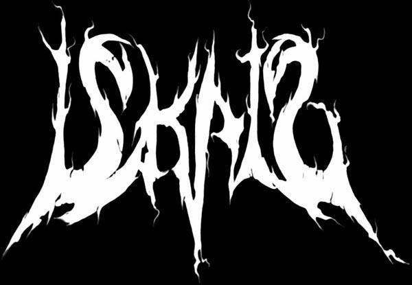 Iskald - Logo