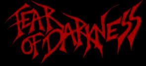 Fear of Darkness - Logo